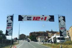 Angel Nieto homenaje Vuelta Espana 2017