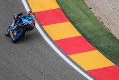 Aron Canet Moto3 Aragon 2017 viernes