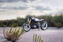 BMW G 310 R Hadoken Cafe Racer Dreams 001