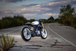 BMW G 310 R Hadoken Cafe Racer Dreams 002