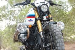 BMW Raid R nineT XTR Pepo 10