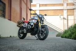 BMW Raid R nineT XTR Pepo 13