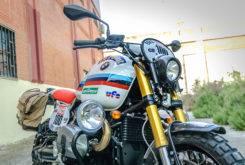 BMW Raid R nineT XTR Pepo 14