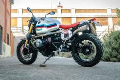 BMW Raid R nineT XTR Pepo 21