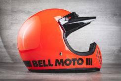 Bell Moto 3 8734