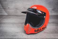 Bell Moto 3 8746