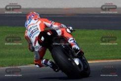 Casey Stoner Ducati V4