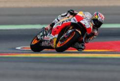 Dani Pedrosa MotoGP GP Aragon 2017 FP2