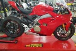Ducati Panigale V4 S 2018 BikeLeaks 32