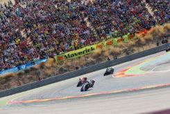Fan club Vinales MotoGP Aragon