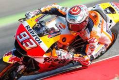 Marc Marquez FP3 GP Aragon MotoGP 2017