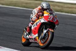 Marc Marquez MotoGP San Marino 2017
