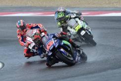 Maverick Vinales MotoGP Misano 2017 carrera
