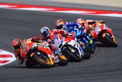MotoGP Misano 2017 horarios television