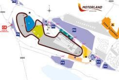 MotorLand Aragon GP MotoGP 2017 plano