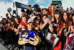 MotorLand Aragon MotoGP pit walk 01