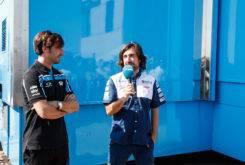 Movistar MotoGP plato Angel Nieto 06