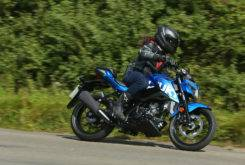 Suzuki GSX S125 2017 prueba mbk 016