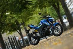 Suzuki GSX S125 2017 prueba mbk 022