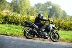 Suzuki V Strom 250 2017 prueba motorbike 127