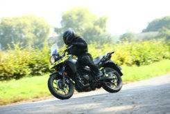Suzuki V Strom 250 2017 prueba motorbike 129