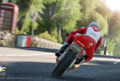 TT Isla de Man Ride on the Edge 01