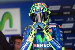 Valentino Rossi MotoGP 2017 Aragon