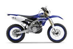 Yamaha WR450F 2018 23