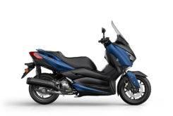 Yamaha X Max 125 2018 05