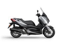 Yamaha X Max 125 2018 08