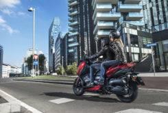 Yamaha X Max 125 2018 10
