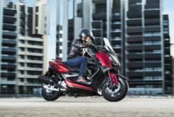 Yamaha X Max 125 2018 11