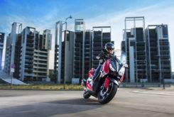 Yamaha X Max 125 2018 12