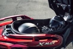 Yamaha X Max 125 2018 19