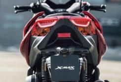 Yamaha X Max 125 2018 20