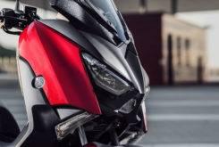 Yamaha X Max 125 2018 36