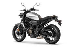 Yamaha XSR700 2018 06