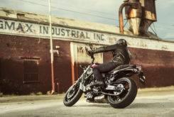 Yamaha XSR700 2018 08