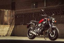 Yamaha XSR700 2018 30
