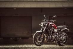 Yamaha XSR700 2018 31