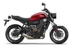 Yamaha XSR700 2018 33