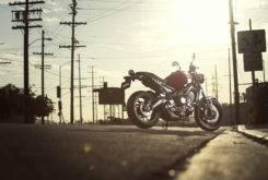 Yamaha XSR900 2018 28
