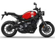 Yamaha XSR900 2018 36