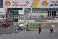 Andrea Dovizioso Jorge Lorenzo victoria GP Malasia 2017