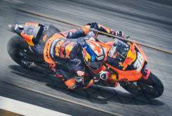 Bradley Smith KTM MotoGP 2018