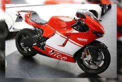 Ducati Desmosedici RR subasta madrid 15