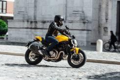 Ducati Monster 821 2018 66