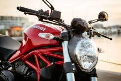 Ducati Monster 821 2018 68