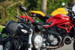 Ducati Monster 821 2018 69