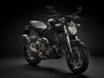 Ducati Monster 821 2018 81